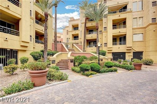 Photo of 220 Flamingo Road #133, Las Vegas, NV 89169 (MLS # 2286213)