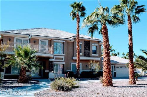 Photo of 2761 Tioga Pines Circle, Las Vegas, NV 89117 (MLS # 2293213)