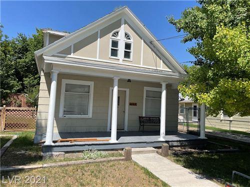 Photo of 623 Murry Street, Ely, NV 89301 (MLS # 2319213)