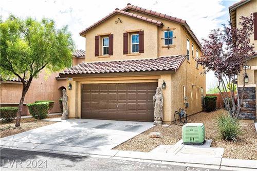 Photo of 8739 Autumn Teal Avenue, Las Vegas, NV 89178 (MLS # 2334213)