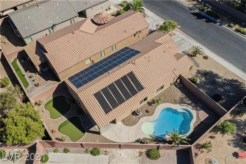 Photo of 5948 Bow Island Avenue, Las Vegas, NV 89122 (MLS # 2335213)