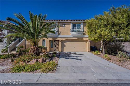 Photo of 8443 Kettledrum Street, Las Vegas, NV 89139 (MLS # 2343213)