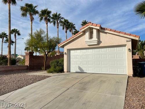 Photo of 7677 Glorietta Bay Court, Las Vegas, NV 89139 (MLS # 2345213)