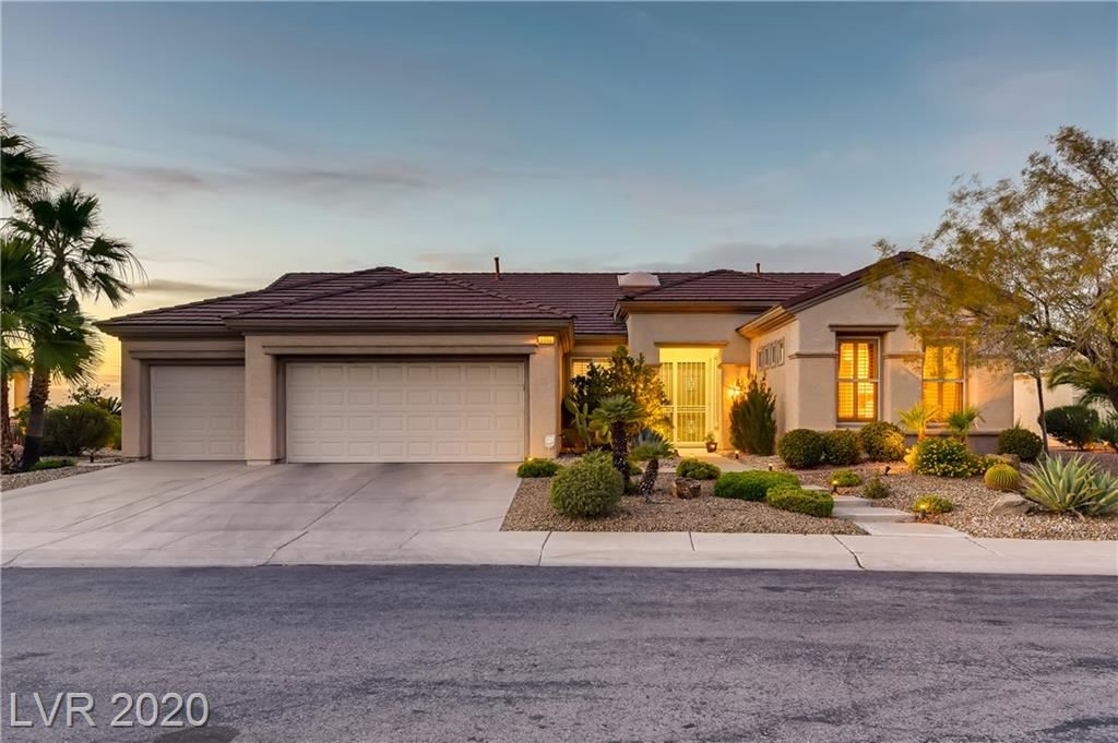 Photo of 2592 Thatcher Avenue, Henderson, NV 89052 (MLS # 2207213)