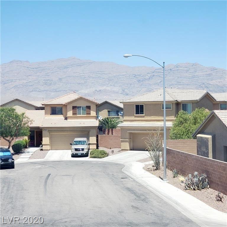 Photo of 4229 Galapagos Avenue, North Las Vegas, NV 89084 (MLS # 2212213)