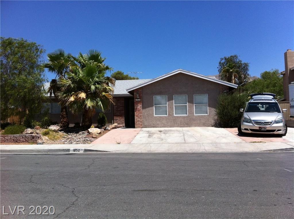 Photo of 1852 Twin Oaks Avenue, Las Vegas, NV 89156 (MLS # 2213213)