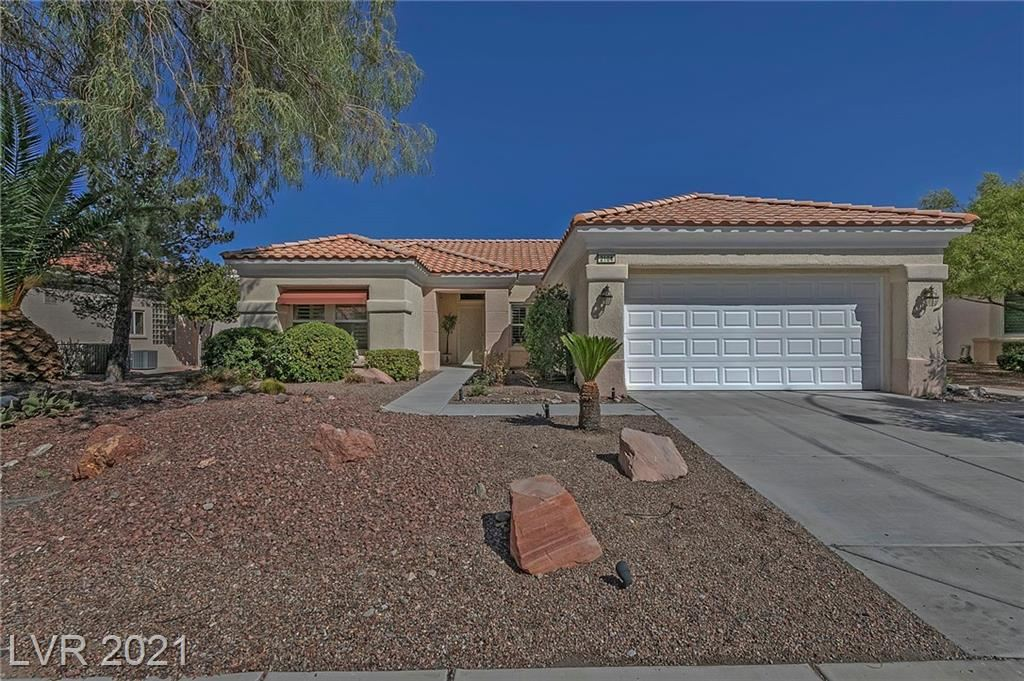 Photo of 2104 Sun Cliffs Street, Las Vegas, NV 89134 (MLS # 2332213)
