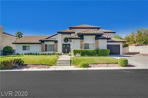 Photo of 9909 Fox Springs, Las Vegas, NV 89117 (MLS # 2202214)