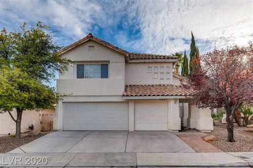 Photo of 2440 Ginger Lily Lane, Las Vegas, NV 89134 (MLS # 2249214)