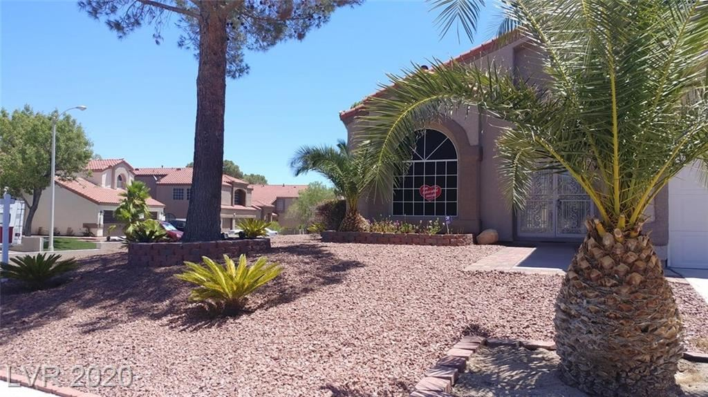 Photo of 24 REYBURN Drive, Henderson, NV 89074 (MLS # 2169214)