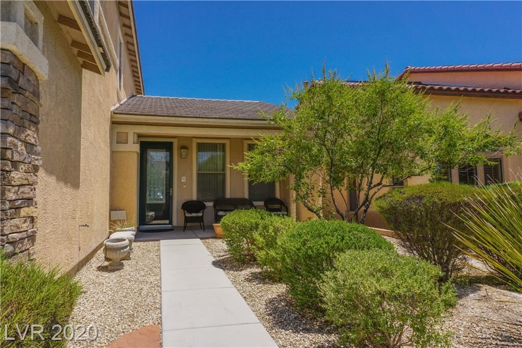 Photo of 6512 Black Star Point Court, North Las Vegas, NV 89084 (MLS # 2208214)