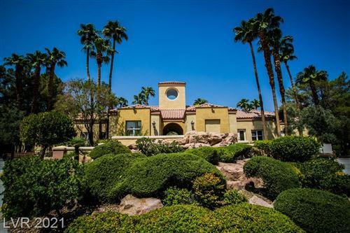 Photo of 220 East Flamingo Road #426, Las Vegas, NV 89169 (MLS # 2326215)