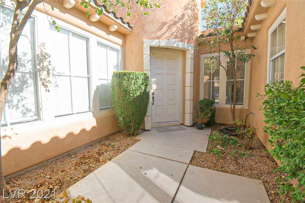 Photo of 11251 La Madre Ridge Drive, Las Vegas, NV 89135 (MLS # 2314215)
