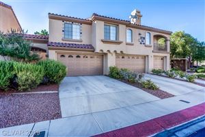 Photo of 7270 DIAMOND CANYON Lane #103, Las Vegas, NV 89149 (MLS # 2109216)
