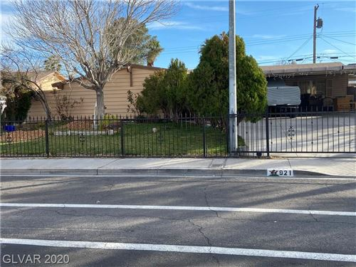 Photo of 921 HACIENDA Avenue, Las Vegas, NV 89119 (MLS # 2169216)