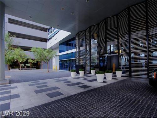 Photo of 4471 DEAN MARTIN Drive #1805, Las Vegas, NV 89103 (MLS # 2263216)