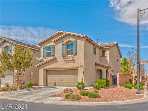Photo of 10846 Brighton Beach Avenue, Las Vegas, NV 89166 (MLS # 2285216)