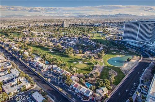 Photo of 322 Karen Avenue #3902, Las Vegas, NV 89109 (MLS # 2259217)