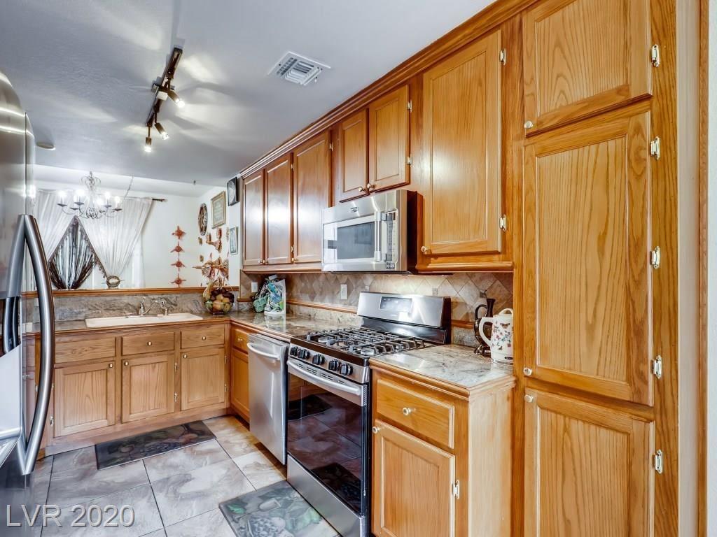 Photo of 5125 Reno Avenue #1072, Las Vegas, NV 89118 (MLS # 2227217)