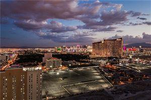 Tiny photo for 2857 PARADISE Road #3201, Las Vegas, NV 89109 (MLS # 1928218)