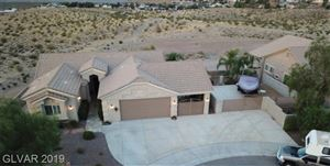 Photo of 541 OPAL Court, Boulder City, NV 89005 (MLS # 2119218)