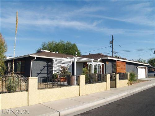 Photo of 800 Griffith Avenue, Las Vegas, NV 89104 (MLS # 2212218)