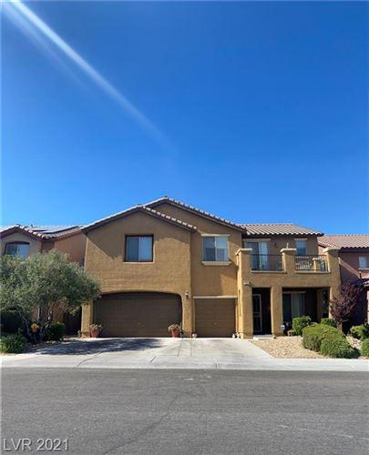 Photo of 6520 GRAY JUNIPER Avenue, Las Vegas, NV 89130 (MLS # 2303218)
