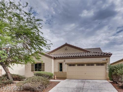 Photo of 1513 Andrew David Avenue, North Las Vegas, NV 89086 (MLS # 2319218)