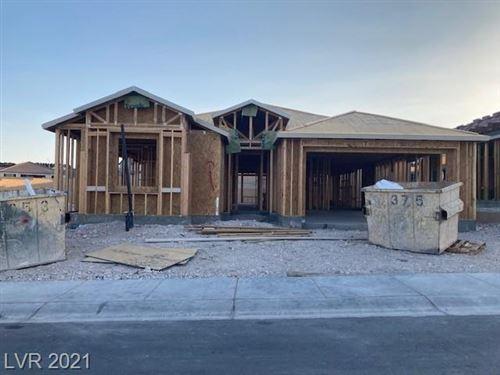 Photo of 8649 Cloverbelle Street, Las Vegas, NV 89166 (MLS # 2334218)