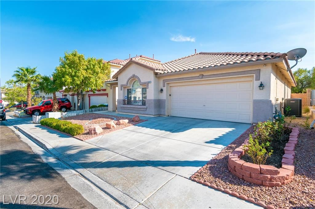 Photo of 8307 Gilded Crown Court, Las Vegas, NV 89117 (MLS # 2235218)