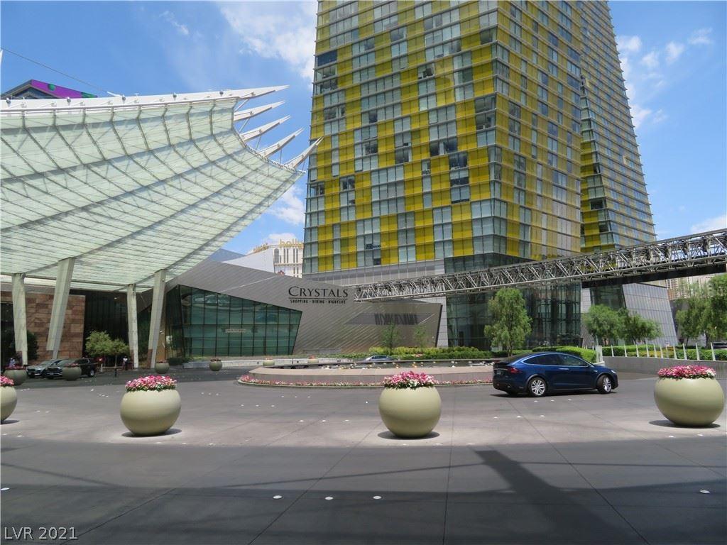 Photo of 3726 Las Vegas Boulevard #809, Las Vegas, NV 89158 (MLS # 2302218)
