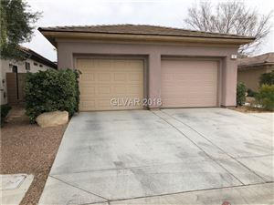 Photo of 6 HAIG POINT Court, Henderson, NV 89052 (MLS # 2028219)