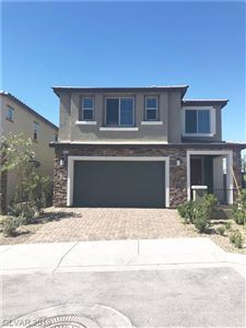 Photo of 2878 TREMONT Avenue, Henderson, NV 89052 (MLS # 2126219)
