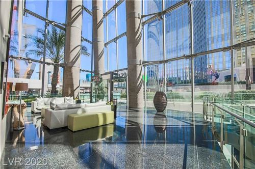 Photo of 3722 LAS VEGAS Boulevard #2501, Las Vegas, NV 89158 (MLS # 2217219)