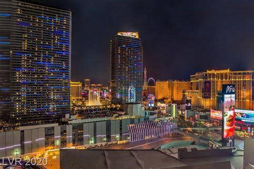 Photo of 3722 Las Vegas Boulevard #2008, Las Vegas, NV 89158 (MLS # 2225219)
