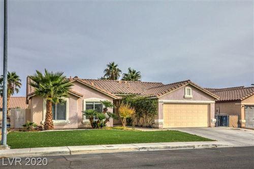 Photo of 5236 Daywood Street, North Las Vegas, NV 89031 (MLS # 2250219)
