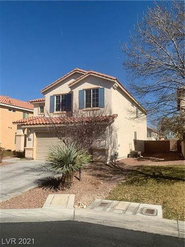 Photo of 8844 Lost Forest Street, Las Vegas, NV 89139 (MLS # 2274219)
