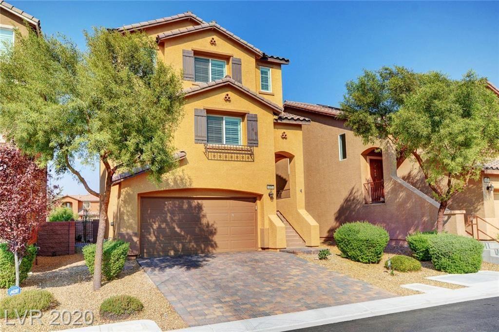 Photo of 10057 Heritage Desert Street, Las Vegas, NV 89178 (MLS # 2230219)
