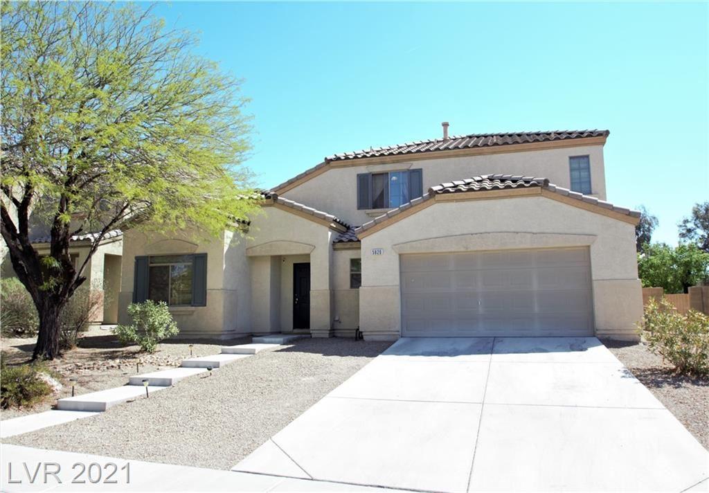5820 Michael Dean Street, Las Vegas, NV 89081 - MLS#: 2284219