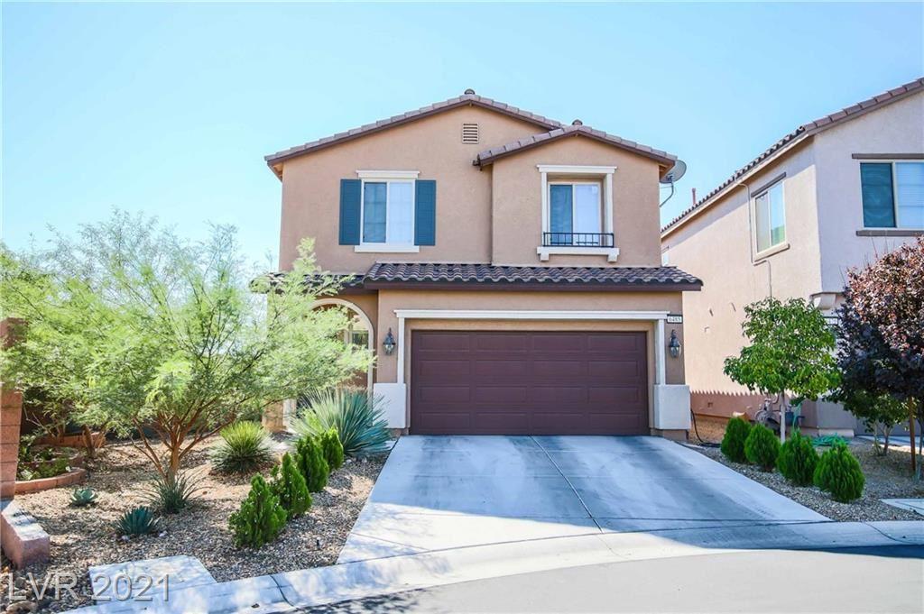 Photo of 6485 Kellyville Drive, Las Vegas, NV 89122 (MLS # 2333219)