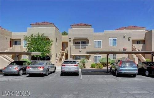 Photo of 1900 Mountain Hills Court #205, Las Vegas, NV 89128 (MLS # 2231220)