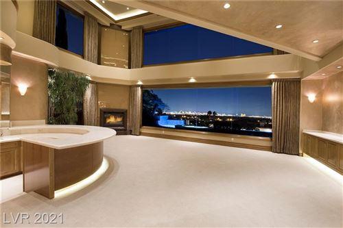 Photo of 5100 Spanish Heights Drive, Las Vegas, NV 89148 (MLS # 2296220)
