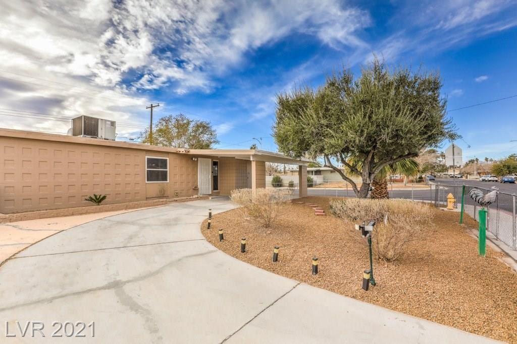 Photo of 3300 Osage Avenue, Las Vegas, NV 89101 (MLS # 2261220)
