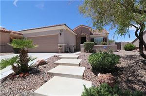 Photo of 2432 EAGLE HARBOR Drive, Henderson, NV 89052 (MLS # 2100221)
