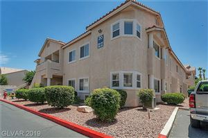 Photo of 7450 South EASTERN Avenue #2096, Las Vegas, NV 89123 (MLS # 2107221)