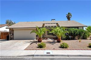 Photo of 1401 MARITA Drive, Boulder City, NV 89005 (MLS # 2136221)