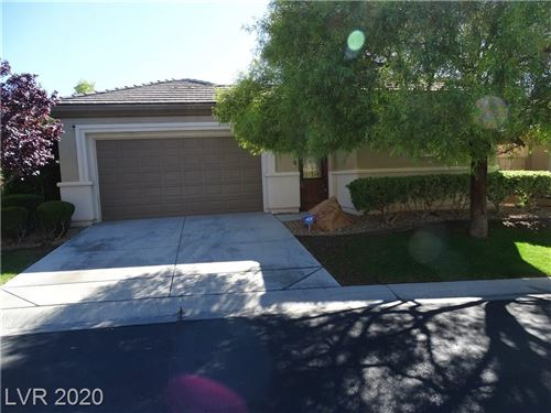 Photo of 27 Glade Water Drive, Henderson, NV 89052 (MLS # 2258221)