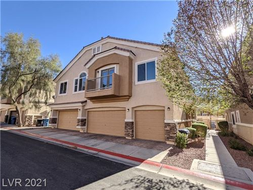 Photo of 1155 Grass Pond Place #101, Henderson, NV 89002 (MLS # 2345221)