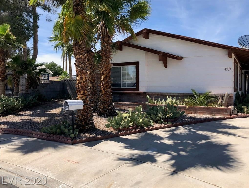 Photo of 4333 Newview, Las Vegas, NV 89103 (MLS # 2205221)