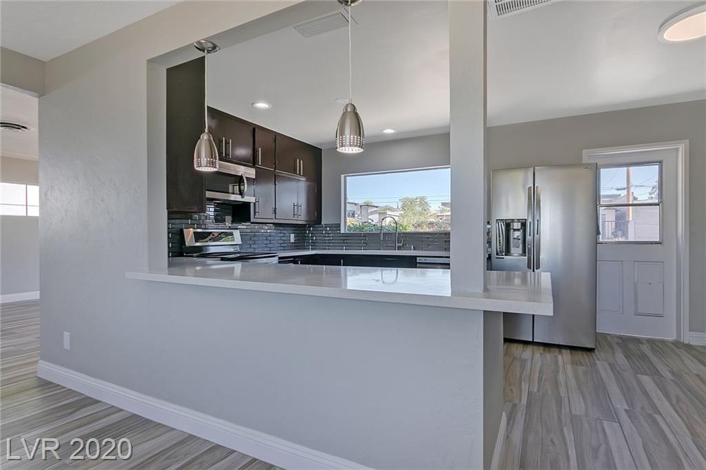 Photo of 710 9th Street, Boulder City, NV 89005 (MLS # 2216221)